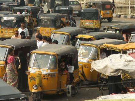 Laad Bazaar, Hyderabad.