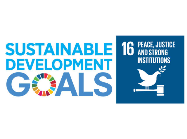 Beyond the Limits: Can we Think and Work Politically to achieve the SDGs?