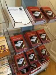 The OECD Governance Practitioners' Handbook launch, GovNET, OECD.