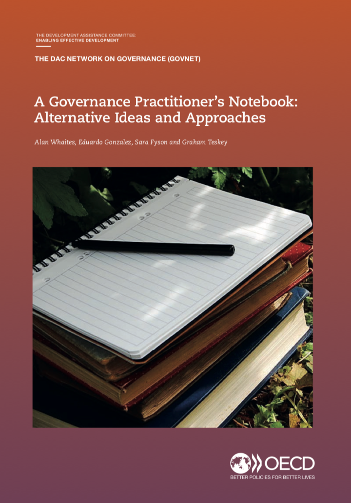 What are governance advisers missing with 'Political Economy Analysis'? How can they do better?
